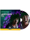 At The Table Live Minhyoung Kim DVD DVD