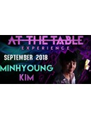 At The Table Live Minhyoung Kim Live lecture