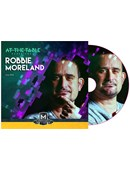 At The Table Live Robbie Moreland DVD