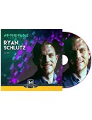 At The Table Live Ryan Schlutz DVD DVD