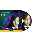 At The Table Live Ryo DVD