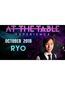 At The Table Live Ryo magic by Ryo