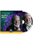 At The Table Live Scott Wells DVD