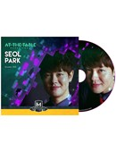 At The Table Live Seol Park DVD