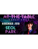At The Table Live Seol Park magic by Seol Park