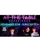 At The Table - November 2018 Magic download (video)