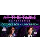 At The Table - October 2018 Magic download (video)