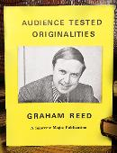Audience Tested Originalities Book
