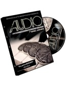 Audio Coins to Pocket DVD