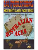 Australian Aces L&L Nick Trost trick Trick