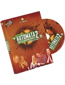 Automata 2 DVD