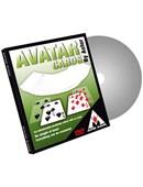 Avatar Cards Trick