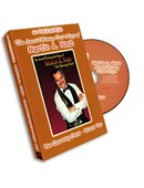 Award Winning Card Magic of Martin Nash - A-1 Volume 2, DVD DVD