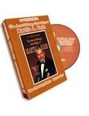 Award Winning Card Magic of Martin Nash - A-1 Volume 4, DVD DVD