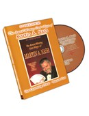 Award Winning Card Magic of Martin Nash - A-1 Volume 5, DVD DVD