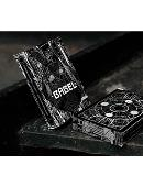 Babel Deck (Black) Deck of cards