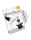 Baby Presto DVD