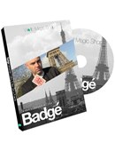 Badge DVD
