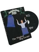 Bag Escape DVD