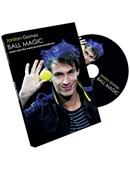 Ball Magic DVD