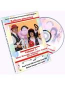 Balloon-gineering Volume 5 DVD