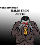 Balls from the Mouth Video Download Magic download (video)