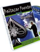 Baltazar Fuentes and his Magic DVD