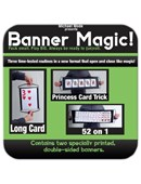 Banner Magic! Trick