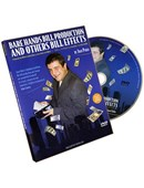 Bare Hands Bill Production and Other Bill Effects DVD