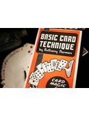 Basic Card Technique Book