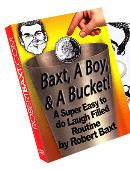 Baxt, a Boy & a Bucket  DVD