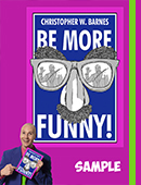 Be More Funny Sample Magic download (ebook)