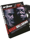 Bebel / Vallarino: Inspiration (Volumes 1 - 2) DVD or download