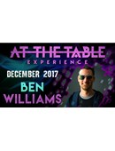 Ben Williams live lecture magic by Ben Williams