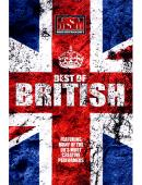Best Of British Book