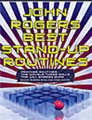 Best Stand-Up Routines DVD