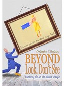 Beyond Look, Don't See Book
