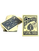 Bicycle 130 Year Deck Trick