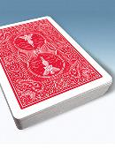 Bicycle 809 Mandolin Back Playing Cards Trick