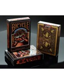 Bicycle Bacon Lovers Playing Cards Deck of cards