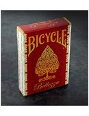 Bicycle Bellezza Playing Cards Trick