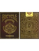Bicycle Collectors Deck Deck of cards