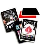 Bicycle Color Collection Deck of cards