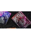 Bicycle Constellation Series- Cancer Deck of cards