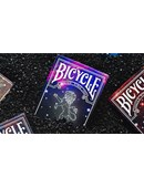 Bicycle Constellation Series - Leo Deck of cards