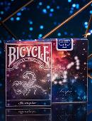 Bicycle Constellation Series - Scorpio Deck of cards