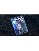 Bicycle Constellation Series  - Virgo Deck of cards