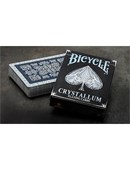 Bicycle Crystallum Playing Cards Deck of cards