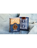 Bicycle Denim Playing Card Deck of cards