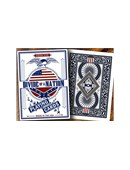 Bicycle Divide of A Nation Playing Cards Deck of cards